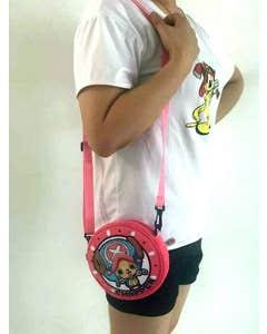 Chopper Shoulder Bag