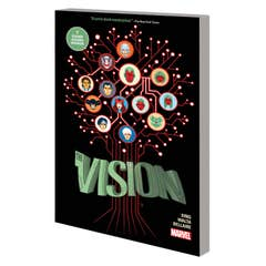 Vision: The Complete Collection