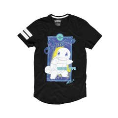 City Squirtle T-Shirt (M)