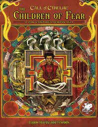 Children of Fear: A 1920's Ca, Paign Across Asia