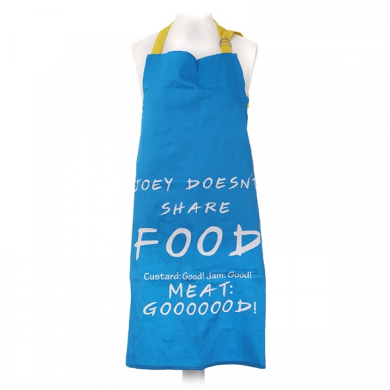 Joey Doesn't Share Food Apron