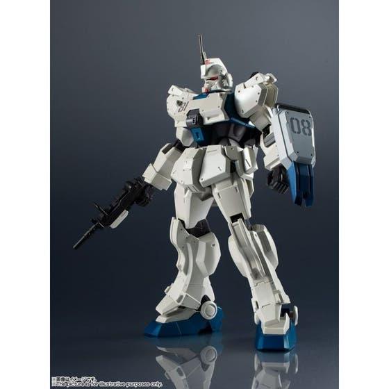 Rx-79 G Ez-8 Gundam Ez-8 Bandai Gundam Universe Af