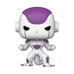 Pop Tv Animation Dbz S8 Ss Frieza First Form Vin Fig