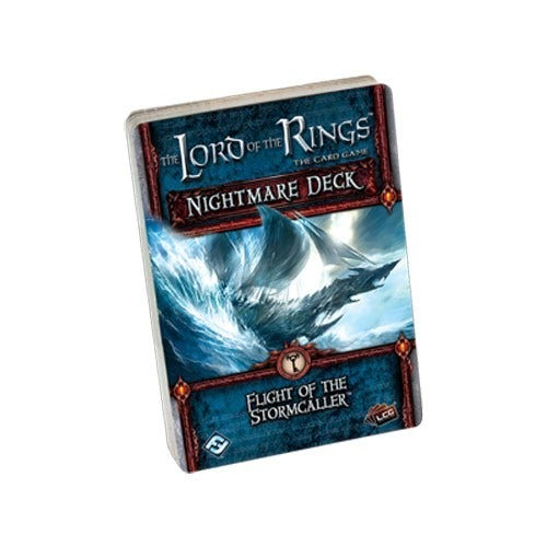 The Lord of the Rings: The Card Game – Nightmare Deck: Flight of the Stormcaller
