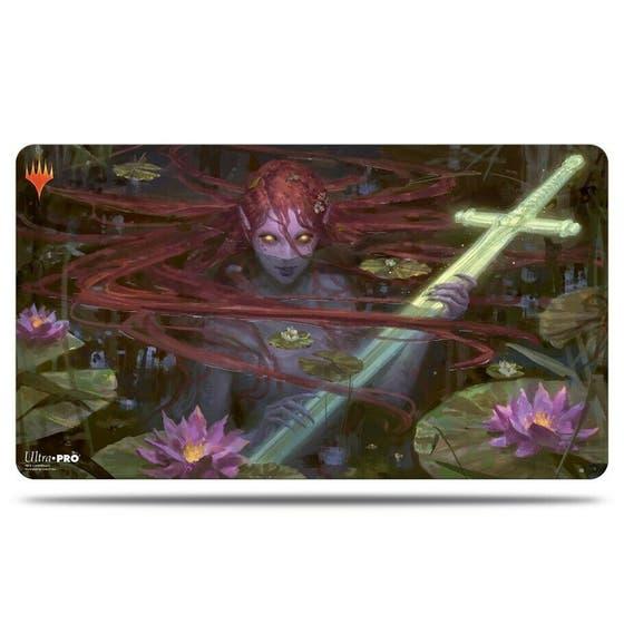 Throne of Eldraine Play Mat v2