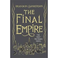 The Final Empire: Collector's Tenth Anniversary Limited Edition