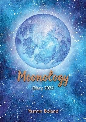 Moonology (TM) Diary 2022: THE SUNDAY TIMES BESTSELLER