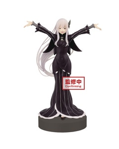 Re Zero Starting Life in Another World Echidna Fig