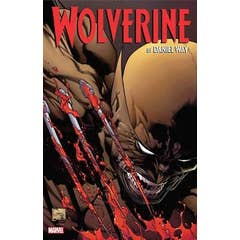 Wolverine By Daniel Way: The Complete Collection Vol. 2