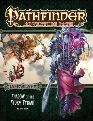 Giantslayer Part 6