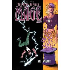 Mage Book Two: The Hero Defined Part Two (Volume 4)