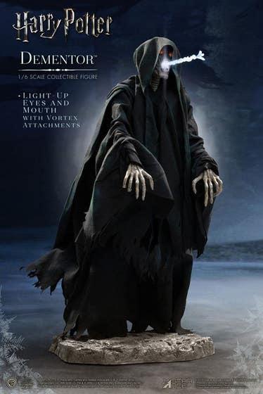 Dementor My Favourite Movie Action Figure 30 cm