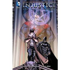 Injustice: Gods Among Us: Year Two Vol.