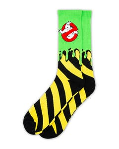 Ghostbusters Logo Lootcrate Exclusive Socks (39-46)