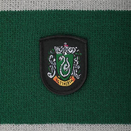 Slytherin Entry Edition Scarf 150 cm