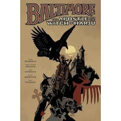 Baltimore Volume 5: The Apostle and the Witch of Harju