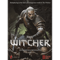 Witcher RPG Core Rulebook
