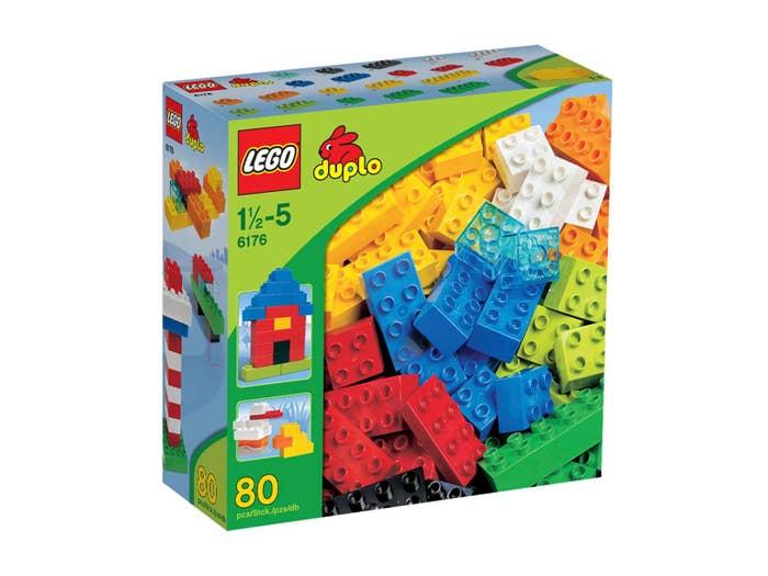 Basic Bricks Deluxe