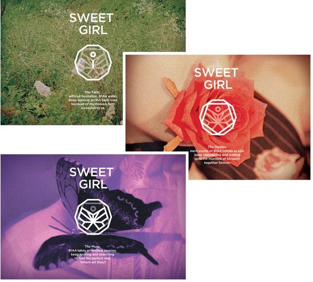 Sweet Girl Album