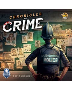 Chronicles of Crime (NO)