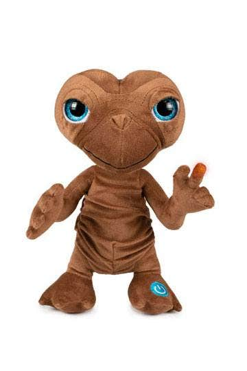 E.T. the Extra Terrestrial Plush Figure with Sound 25 cm