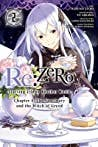 Re:ZERO -Starting Life in Another World-, Chapter 4: The Sanctuary and the Witch of Greed, Vol. 2