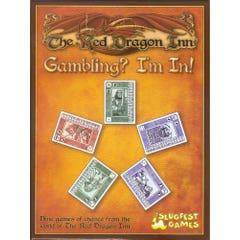 The Red Dragon Inn: Gambling? I'm In!