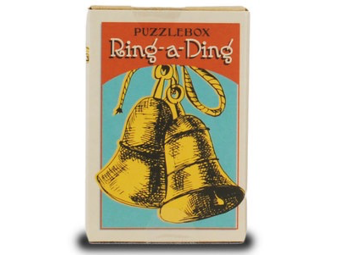 Ring-a-Ding Puzzlebox (60)