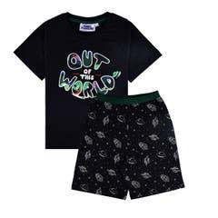 Glow Kid's Pyjamas (7-8 Years)