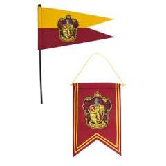 Gryffindor Banner & Pennant