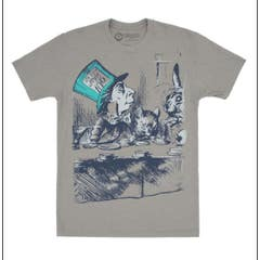 Alice in Wonderland T-Shirt (S)