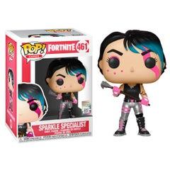 Sparkle Specialist POP! Games Vinyl Figure
