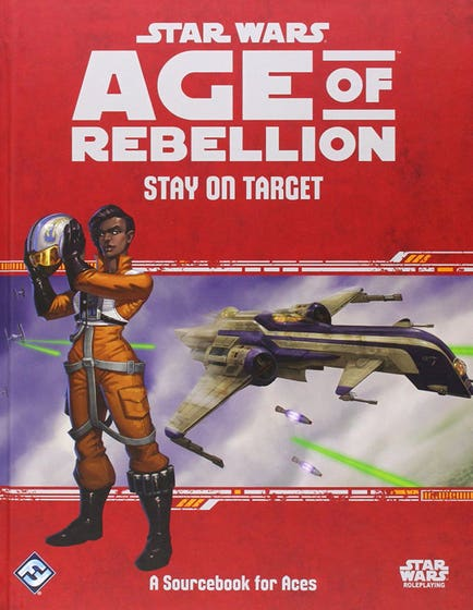 Stay on Target RPG