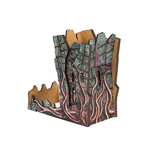 Call of Cthulhu Dice Tower Color
