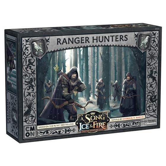 Ranger Hunters Expansion