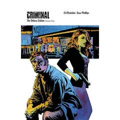 Criminal: The Deluxe Edition - Vol. 2
