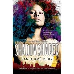 Shadowshaper (the Shadowshaper Cypher, Book 1), 1