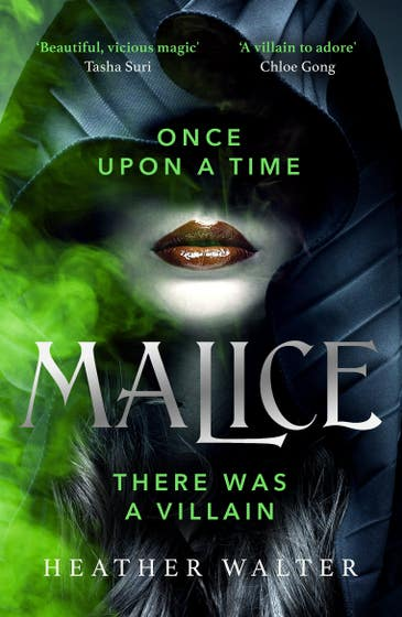Malice: Book One of the Malice Duology