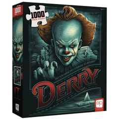 It Chapter Two Return To Derry 1000 Pc Puzzle
