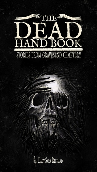 Dead Hand Book Stores From Gravesend Cemetery