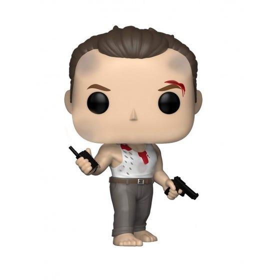 John McClane POP! Movies Vinyl Figure