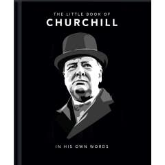 The Little Book of Churchill: In His Own Words