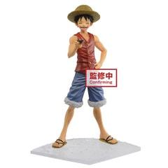 One Piece Magazine Special Episode Luffy V1 Fig