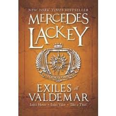 Exiles of Valdemar: (A Valdemar Omnibus)