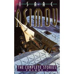 The Complete Stories Volume I