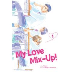 My Love Mix Up Vol. 01