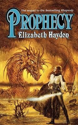 Prophecy Child of Earth: No.2