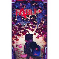 Fables The Deluxe Edition Book Four