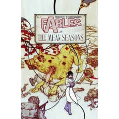 Fables The Deluxe Edition Book Five