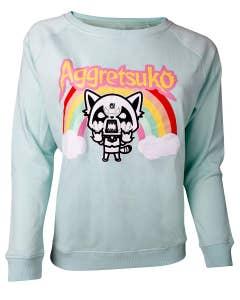 Rage Aggretsuko Woman's Sweater (M)